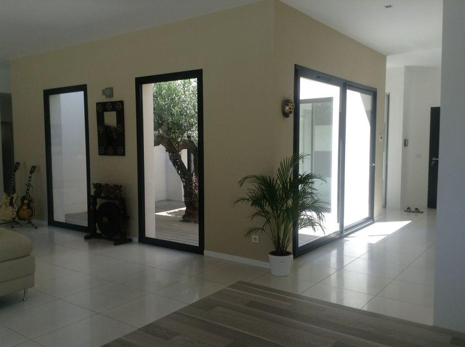 devis architecte extension de maison construction et r novation de maison la maconnerie. Black Bedroom Furniture Sets. Home Design Ideas